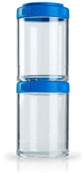BlenderBottle GoStak 150 мл (2 шт)