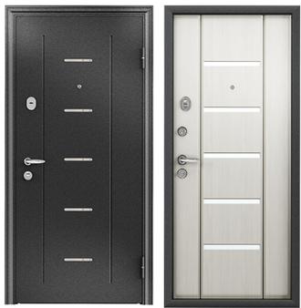 двери металлические супер класс