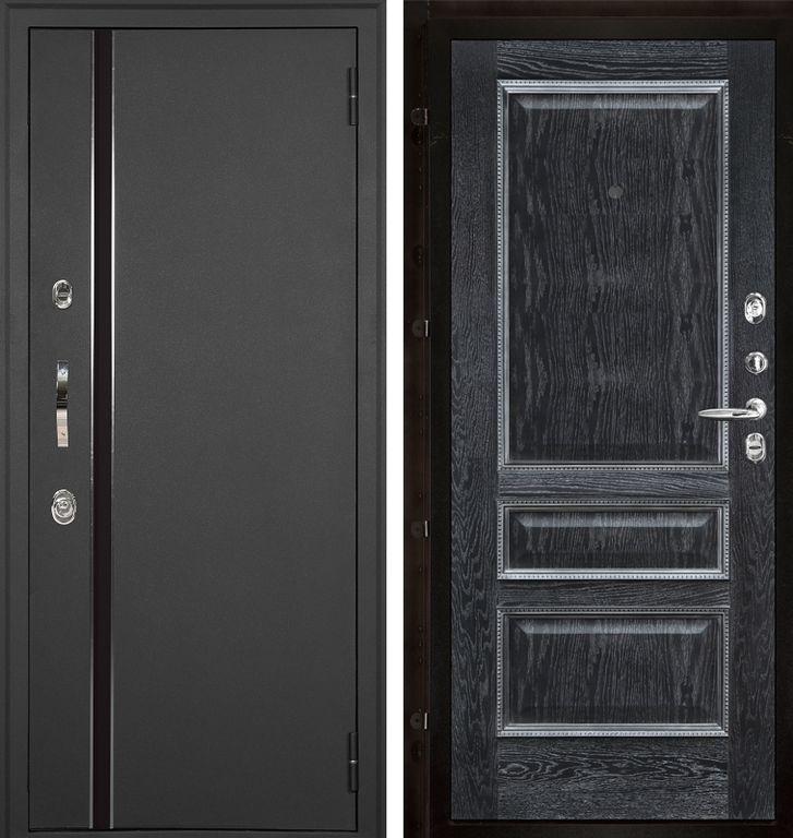 дешовые входные металлические двери из 2мм листа