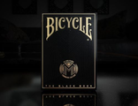 Black Book Manifesto Gold Edition Bicycle