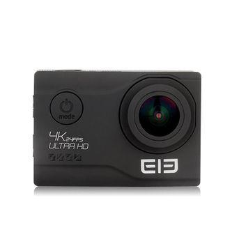 Elephone Explorer Elite экшен камера. NTK96660. WiFi, 2K, Full HD, дисплей 2 дюйма.