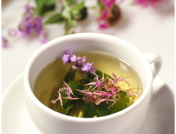 Крымский чай, лечебные травы и специи
