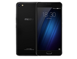 Meizu U10 Black 16Gb
