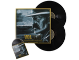 Volbeat Outlaw Gentlemen & Shady Ladies 2LP