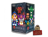 Игрушка Dota 2 — Microplush Series 2 + код