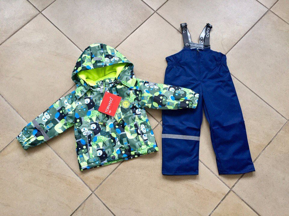 Детская одежда Tornado прямой поставщик