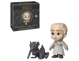 Фигурка Funko Vinyl Figure: 5 Star: Game of Thrones S10: Daenerys Targaryen