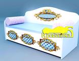 Диван - кровать барокко
