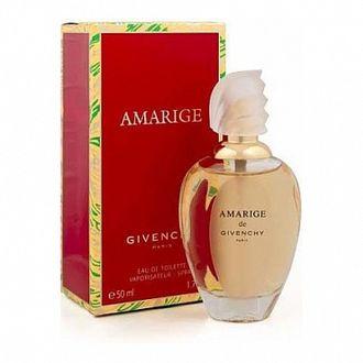 Givenchy женский Givenchy Parfum Amarige