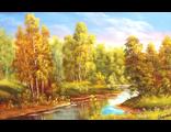 Осенние пейзажи (Акция)