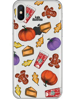 AW pattern case