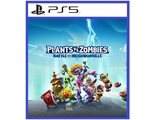Plants Vs. Zombies: Битва За Нейборвиль (цифр версия PS5) RUS 1-2 игрока