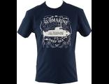 Футболка мужская Submarine