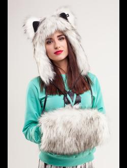 Комплект Полярный Волк мини и муфта