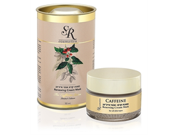 SR cosmetics Reneiwing cream mask 50 ml