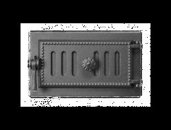 Дверка поддувальная Везувий 233