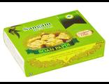 Индийская халва Soan Papdi без сахара Sangam Herbals, 250 гр