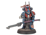 NIGHT LORDS PRAETOR