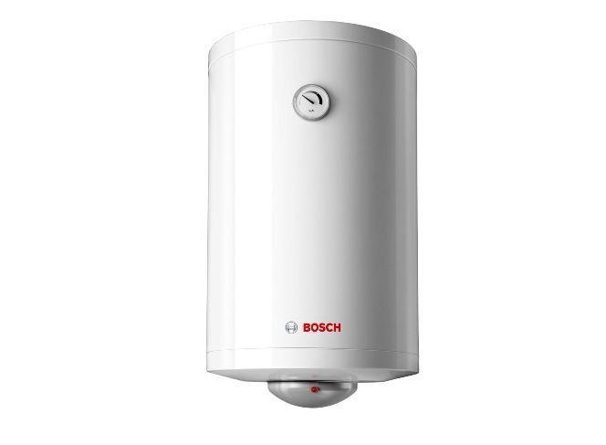 Электрический накопительный водонагреватель Bosch Tronic 1000 T ES 080 литров