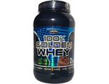 100 % GOLDEN WHEY (908 гр)MAXLER