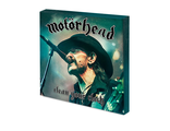 MOTORHEAD Clean your clock BluRay + CD