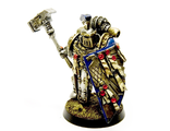 MK III BOARDING SPACE MARINE (Limited)