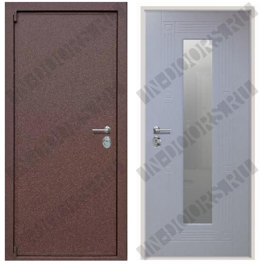 железная дверь 1000 мм