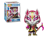 Фигурка Funko POP! Vinyl: Games: Fortnite S2: Drift