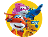 Super Wings (Супер Крылья)