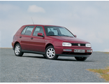Запчасти для Volkswagen Golf 3 1992-1997