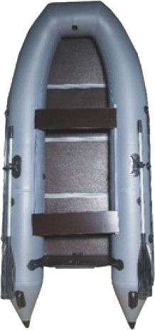 лодка роджер хантер 3200