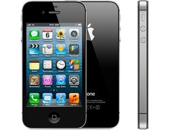 Купить iPhone 4S 64Gb Black в СПб