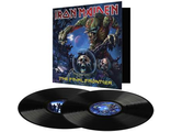 IRON MAIDEN - The final frontier 2LP