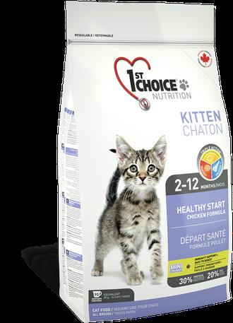 Корм Хиллс (hills) для кошек и котят: состав, виды, цены