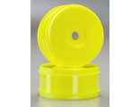 Hot Bodies HB Dish Wheels Yellow (2)