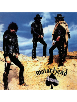 MOTORHEAD Ace of spades 2-CD DIGI DELUXE EDITION