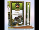 Благовония Champa Herdal Organic 15гр