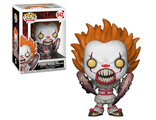 Фигурка Funko POP! Vinyl: IT: Pennywise Clown with Spider Legs