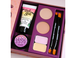 Набор корректоров Benefit Confessions of a Concealaholic Concealing & Brightening Kit