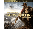Tom Clancy's Ghost Recon Wildlands - Gold Edition (цифр версия PS4) RUS