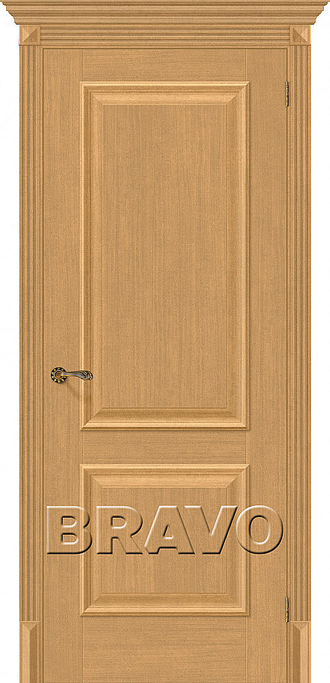 Классико-12 Brown Oak