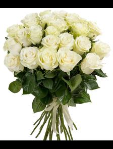 Букет 19 роз Премиум