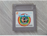 Tiny Toon Adventures для Game Boy