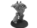 SPACE WOLVES LEGION CONTEMPTOR DREADNOUGHT