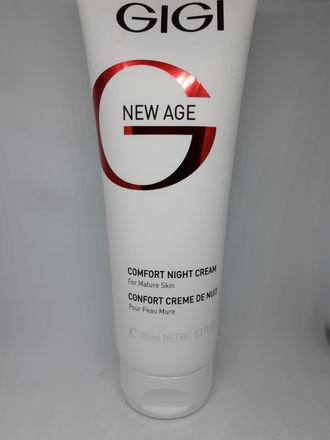 NEW AGE - COMFORT NIGHT CREAM