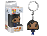 Брелок Funko Pocket POP! Keychain: Overwatch: Pharah