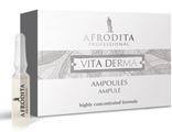 Сыворотка Vita Derma Hyaluron с гиалуроновой кислотой для всех типов кожи 5 шт по 1,5 мл