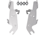 MEM8971 Быстросъемное крепление стекла MEMPHIS SHADES HD MOUNTING KIT TRIGGER-LOCK MEMPHIS FATS/SLIM POLISHED