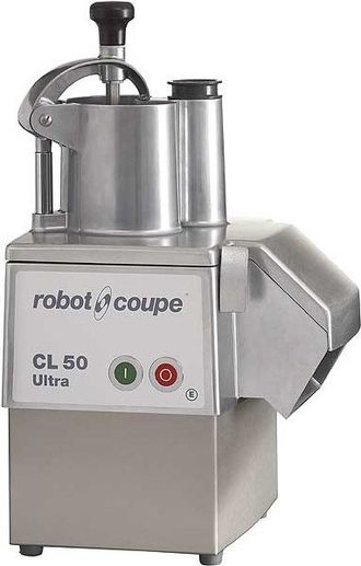 ОВОЩЕРЕЗКА ROBOT COUPE CL50 ULTRA