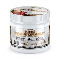 KING PRE-WORKOUT 100гр